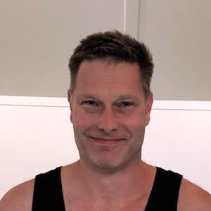 Erwin van der Ree